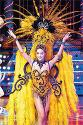 Mambo Cabaret Show (Ticket Only), Code S-59