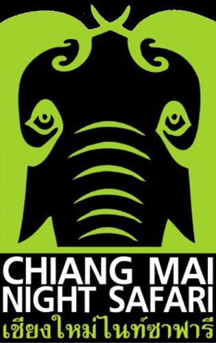 Chiang Mai Night Safari (Day Safari+Ticket Only), Code S-56